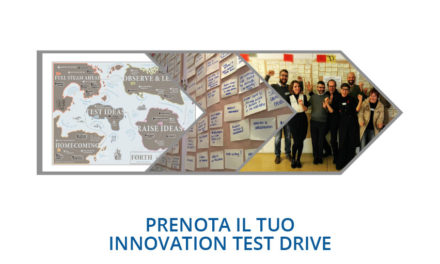 Prenota l'Innovation Test Drive