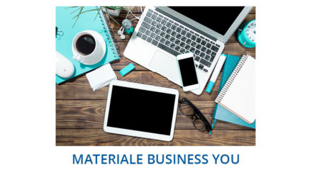 Materiale Business You