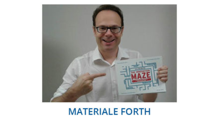 Materiale Forth Method