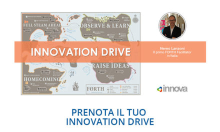 Prenota l'Innovation Drive